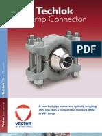 Vector Techlok Brochure