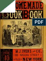 Homemade Cookbook