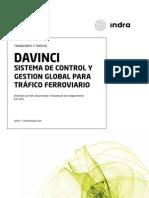 Davinci Control y Gestion