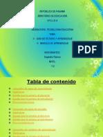 Presentación tema 3 daybelis