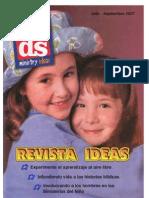 Ideas2007 Julio Setiembre