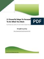 Covert Persuasion Pdf