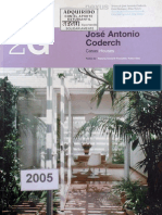 [Architecture.ebook]Jose Antonio Coderch_revista 2G