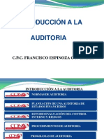 CLASE 1 Normas de Auditoria