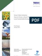 THINK Smart Cities