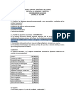 Control de Lectura P261