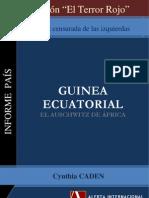 Guinea Ecuatorial Auswitchz de Africa