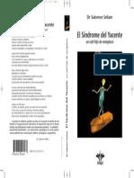 Marco El Sindrome Del Yaciente - Dr Salomon Sellan