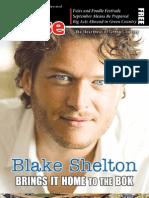 The Pulse Magazine September 2013