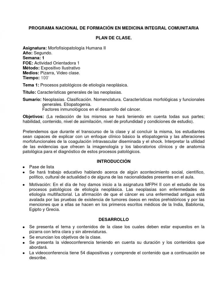 Lujo Anatomía De Un Plan De Lecciones Patrón - Imágenes de Anatomía ...
