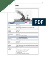 HMS Albion (1898)