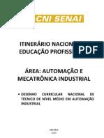 Tecnico Automacao Industrial 88424