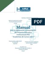 Manual para elaborar PEI Academias.pdf