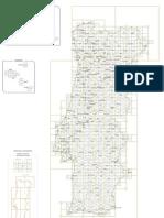 Cartograma 25 e 50mil