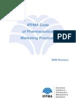 IFPMA Code 2006 Revision En
