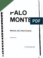 Palo Monte Manual Del Practicante