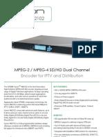 AM2102 Datasheet