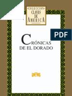 Antología - Crónicas de El Dorado