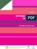 documento ESTRATEGIAS Y GESTIÓN DE NEGOCIOS
