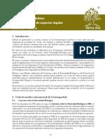 Bioseguridad Bolivia