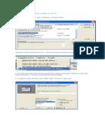 Crear Formulario Maestro Detalle en Vb 6