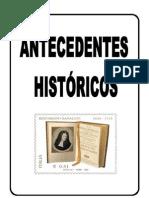 2.- ANTECEDENTES HISTÓRICOS DE LA SALUD EN EL TRABAJO