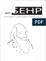Reseña sobre J. B. Fuentes en Boletín SEHP 2009.