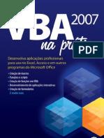 VBA 2007 na prática