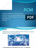 PCM Exponer