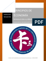 57693269 Principios de Economia Coleccion de 240 Ejercicios Tipo Test de Introduccion a La Macroeconomia