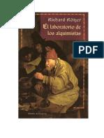 El Laboratorio de los Alquimistas - Richard Rötzer