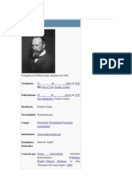 Frases De William James William James Felicidad Y Autoayuda