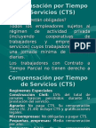 Compensacion Por Tiempo de Servicios (Cts) 2