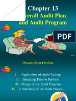 Jzanzig_Auditing Ch 13 Lecture