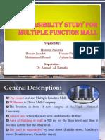 Presentation of Graduat Project