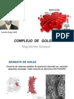 APARATO DE GOLGI.ppt