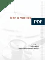 Manual de Otoscopia