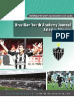 Atletico Mineiro Youth Academy