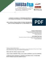 PUBLICAÇÃO RFSA