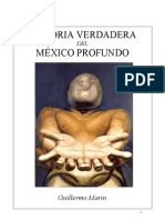 Historia Verdadera Del Mexico Profundo Copy