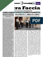 Giornale L'Altra Faccia Agosto 2013