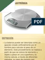 Balanza Electrónica3