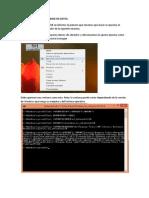 Backup y Restore de La Base de Datos