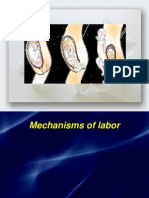 Mechanism of Labor