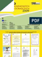 katalog szkoleniowy tarbonus