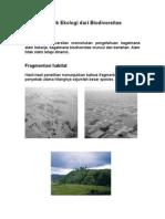 4-Aspek Ekologi Dari Biodiversitas