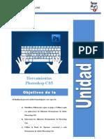 Adobe Photoshop Cs5 Unidad 2