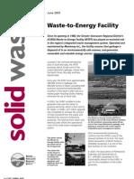 Waste Energy Canada