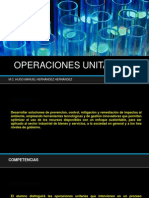 Operaciones Unitarias I-3