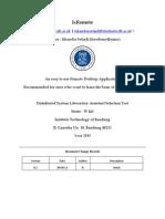 IsRemote Documentation